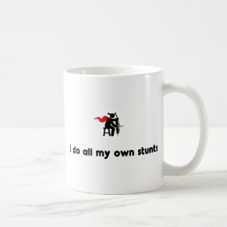 Cello Hero Coffee Mug