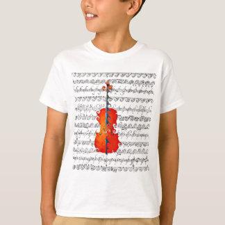 Cello & I Rock!_ T-Shirt