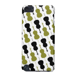 Cello Musical Pattern iPod Touch (5th Generation) Cover