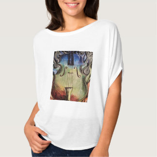 Cello on fire T-Shirt