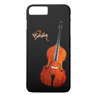 Cello  Personalized iPhone 7 Plus Case
