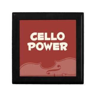 Cello Power! Gift Box