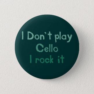 Cello Rock It Button