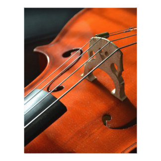 Cello Strings Stringed Instrument Wood Instrument Letterhead