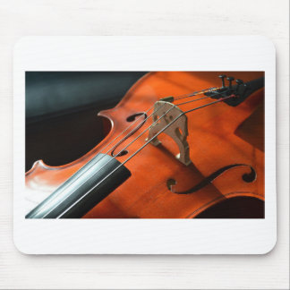Cello Strings Stringed Instrument Wood Instrument Mouse Pad