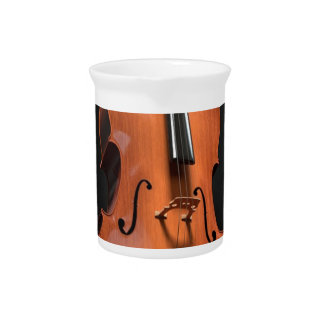 Cello Strings Stringed Instrument Wood Instrument Pitcher