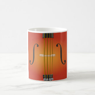 cello, violin, viola, or bass mug