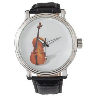Cello Watch
