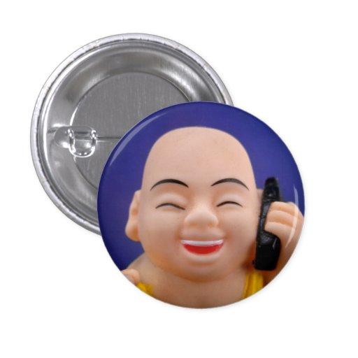 Cellphone Monk Button