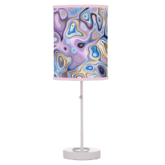 CELLS  / A STRUCTURE of LIFE Table Lamp