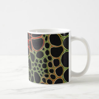 cells coffee mug