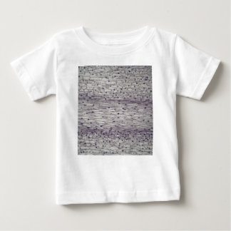 Cells of a root under the microscope. baby T-Shirt