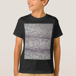 Cells of a root under the microscope. T-Shirt