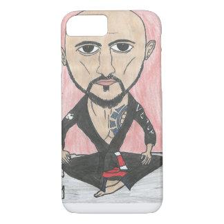 Cellular Alan iPhone 8/7 Case