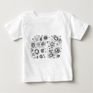 Cellular Design Baby T-Shirt