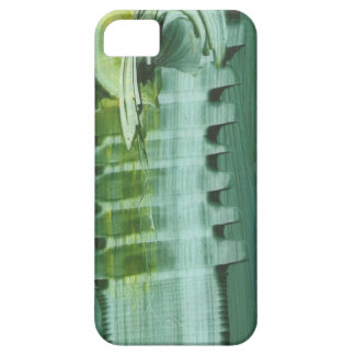 cellular, different, modern, pretty layer of iPhone 5 cover