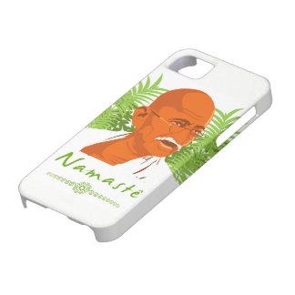 Cellular layer iPhone 5 Gandhi iPhone 5 Cases