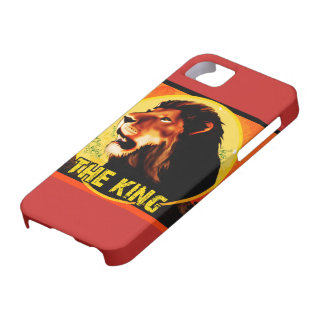 Cellular layer iPhone 5 The King Case For The iPhone 5