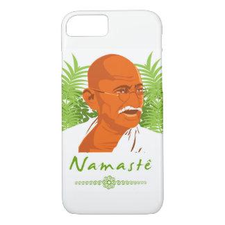 Cellular layer iPhone 7 Gandhi iPhone 8/7 Case