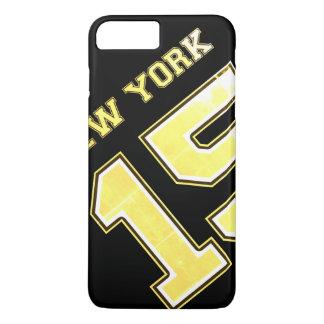 Cellular layer New York 15 iPhone 8 Plus/7 Plus Case