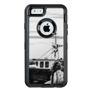 cellular protection photo fishing vessel OtterBox defender iPhone case