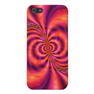 Cellular Spiral Savvy iPhone 5 5S Case