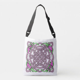 Celtic 13 crossbody bag