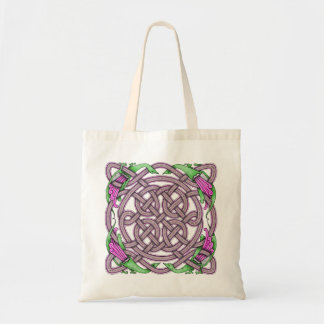 Celtic 13 tote bag