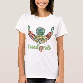 Celtic Art Irish Torc T-Shirt