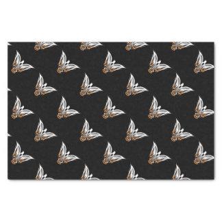Celtic Bird Tissue Paper