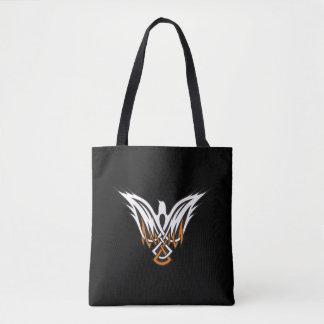 Celtic Bird Tote Bag