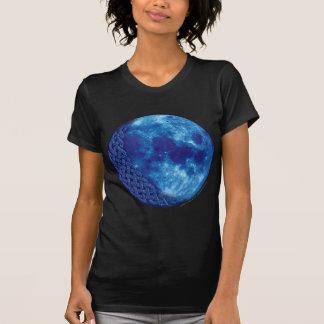 Celtic Blue Moon T-Shirt