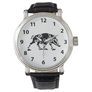 Celtic Boar Watch