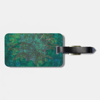 Celtic Bright Luggage Tag