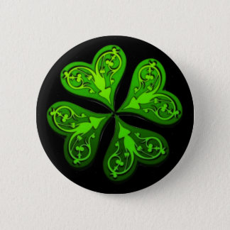 Celtic Charm 2 Inch Round Button