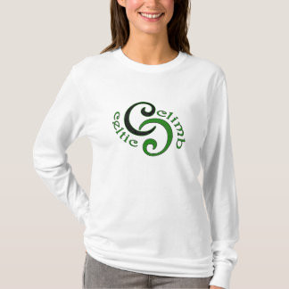 Celtic Climb WILD AND ANY STYLE! T-Shirt