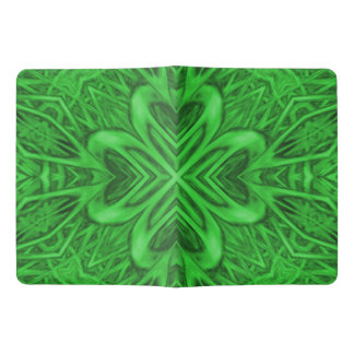 Celtic Clover  MOLESKINE® Notebook Covers