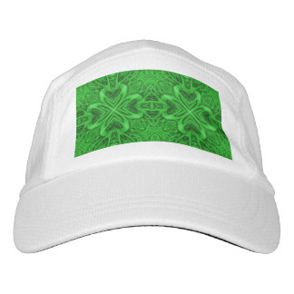 Celtic Clover Performance Hats Hat