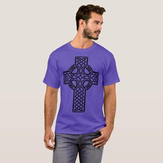 Celtic Cross 2 T-Shirt