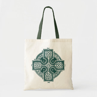 Celtic Cross Bag