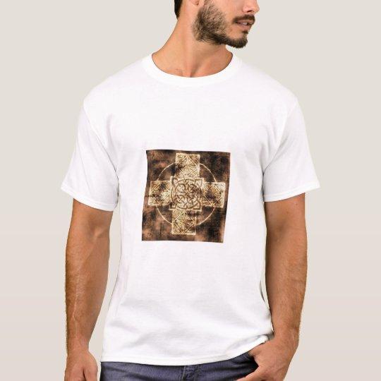 Celtic Cross I T-Shirt