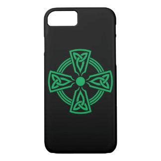 Celtic Cross iPhone 8/7 Case