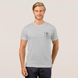 Celtic Cross Logo Style Personalized Shirt