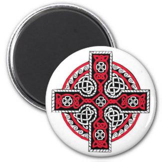 Celtic Cross Magnet1 Magnet