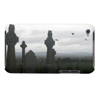 Celtic Crosses, Rock of Cashel, Ireland iPod Touch Case-Mate Case