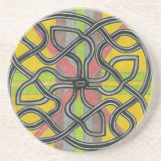 Celtic Desert | Customizable Coaster