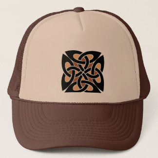 Celtic Design Hat