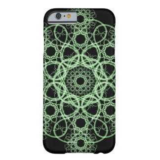 Celtic Disc Mandala Barely There iPhone 6 Case
