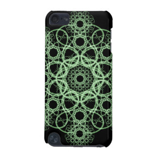 Celtic Disc Mandala iPod Touch (5th Generation) Covers