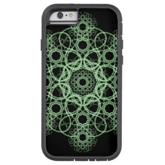 Celtic Disc Mandala Tough Xtreme iPhone 6 Case